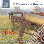 Epics: exalibur, barry lyndon, riccardo cd musicale