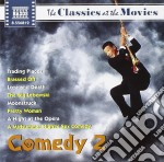 Comedy 2: pretty woman, notte all'opera, cd musicale