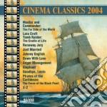 Cinema classics 2004 cd musicale