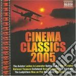 Cinema classics 2005 cd musicale
