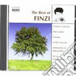 The best of cd musicale di Gerald Finzi