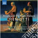 Amahl and the night visitors cd musicale di Menotti gian carlo