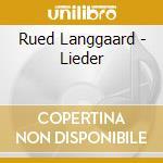 Langgaard cd musicale