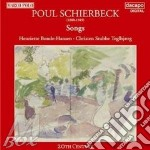 Schierbeck cd musicale