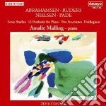 Postludio x pf n.1 > n.13 cd musicale di Paul Ruders