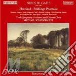 La figlia del re degli elfi op.23 (balla cd musicale di Jacob Gade