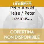 Songs cd musicale di Peter Heise