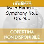 Sinfonia n.1 op.29, n.2 op.32 cd musicale