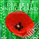 Der er et yndigt land cd musicale di Miscellanee