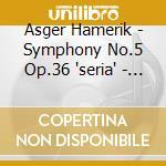 Sinfonia n.5 cd musicale
