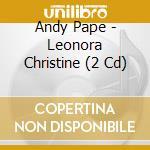 Leonora christine cd musicale