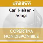 Lieder cd musicale di Carl Nielsen