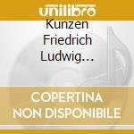 Kunzen Friedrich Ludwig Aemilius - Musica Per Pianoforte  - Trondhjem Thomas  Pf cd musicale