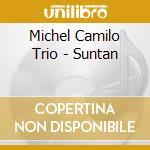 Suntan - camilo michel cd musicale di Michel Camilo