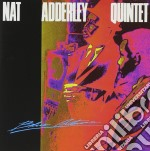 Nat Adderley - Blue Autumn cd musicale di Nat adderley quintet