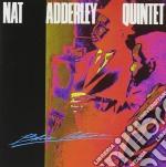 Blue autumn cd musicale di Nat adderley quintet