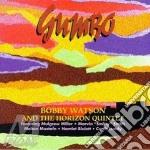 Gumbo - watson bobby cd musicale di Bobby Watson