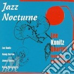 Jazz nocturne - konitz lee barron kenny cd musicale di Lee konitz quartet