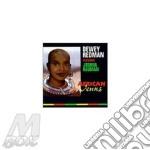 African venus - redman dewey redman joshua cd musicale di Dewey redman & joshua redman