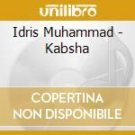 Kabsha - muhammad idris cd musicale di Idris Muhammad