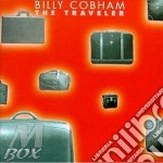 The traveler - cobham billy cd musicale di Billy Cobham