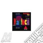 Manteca - manhattan jazz quint cd musicale di Manhattan jazz quintet