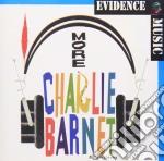 Charlie Barnet - More cd musicale di Charlie Barnet