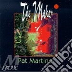 The maker - martino pat cd musicale di Pat Martino