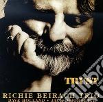Trust - beirach richard holland dave dejohnette jack cd musicale di Richie beirach trio