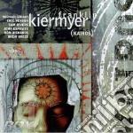 Kairos - cd musicale di Kiermyer Franklin