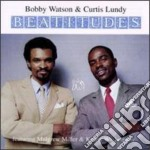 Beatitudes - watson bobby cd musicale di Bobby watson & curtis lundy