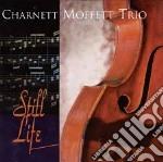 Charnett Moffett Trio - Still Life cd musicale di Charnett moffett trio