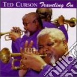 Ted Curson - Traveling On cd musicale di Ted Curson