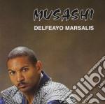 Delfeayo Marsalis - Musashi cd musicale di Marsalis Delefayo