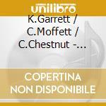 General Music Project II cd musicale di K.garrett/c.moffett/c.chestnut