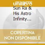 Pathways.../firendly love - sun ra cd musicale di Sun ra & his astro infinity ak