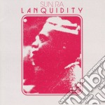 Lanquidity - sun ra cd musicale di Ra Sun