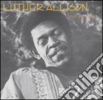 Love me papa - allison luther cd musicale di Luther Allison