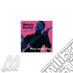 Blues on the run - taylor melvin cd musicale di Taylor Melvin