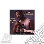 Don't lay your blues on.. - cd musicale di Weathersby Carl