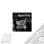 Maybe i'll cry - cd musicale di Mama estella yancey