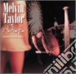 BANG THAT BELL cd musicale di TAYLOR MELVIN