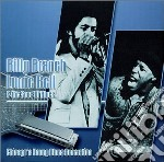 Billy Branch & Lurrie Bell - Chicago'S Young Blues... cd musicale di Branch/bell