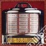 HEY BO DIDDLEY/A TRIBUTE cd musicale di ARTISTI VARI