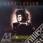 Lene Lovich - March cd musicale di Lene Lovich