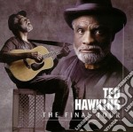 The final tour cd musicale di Ted Hawkins