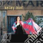 Mercy cd musicale di Hunt Kelley