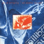 Dire Straits - On Every Street cd musicale di Straits Dire