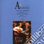 CONCIERTO DE ARANJUEZ cd musicale di DE LUCIA PACO