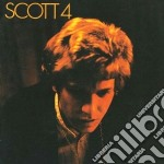 SCOTT 4 cd musicale di Scott Walker